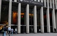 Медиаимперия Мердока сократила выручку из-за австралийских газет