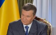 МИД Литвы: Янукович еще может спасти Соглашение об ассоциации с Украиной