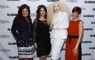 Женщинами года по версии Glamour стали Lady Gaga и Барбара Стрейзанд