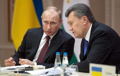 МИД Украины сделал заявление по поводу встречи Путина и Януковича