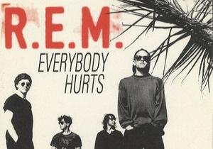 Британцы составили список самых грустных песен всех времен